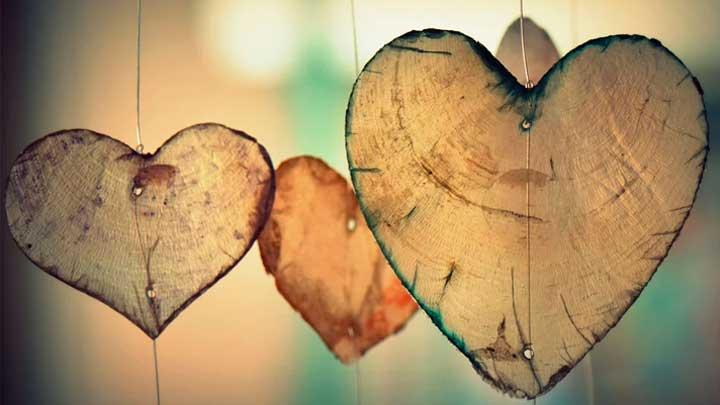 Que es el corazón