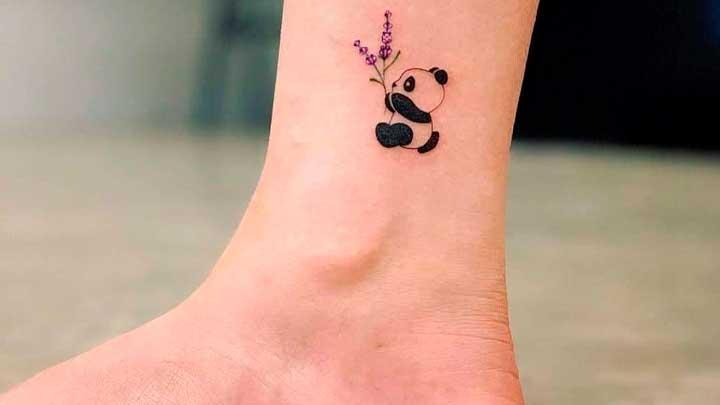 Tatuajes pequeños: ▪ Significado, diseños de tattoos y más