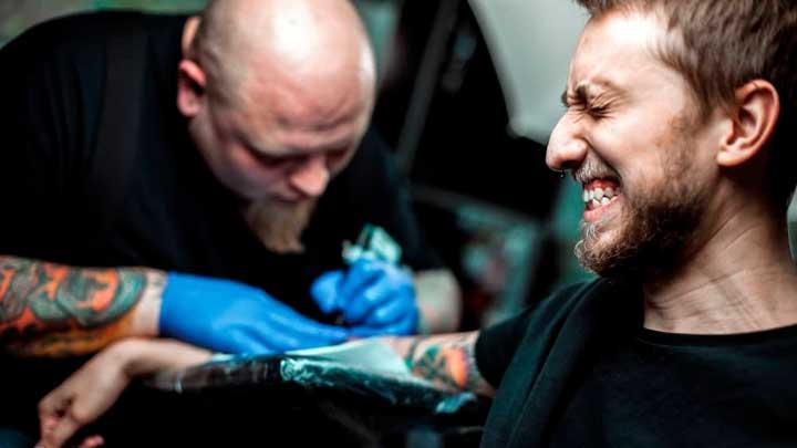 8 consejos para un tatuaje sin dolor