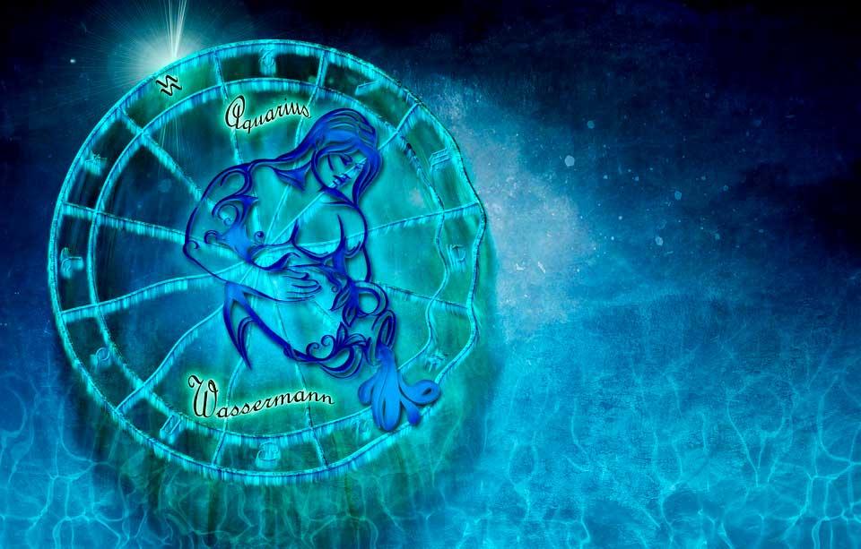 signo zodiacal acuario