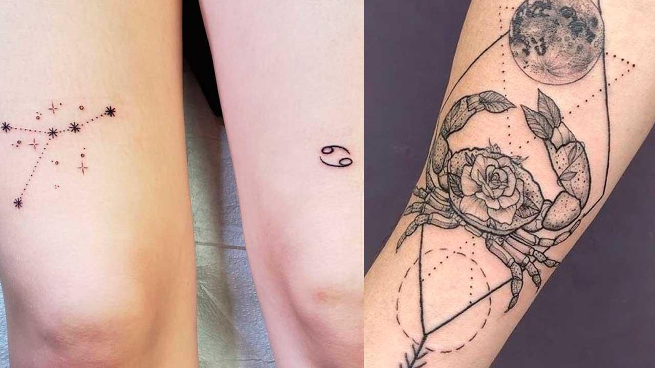 tatuajes cancer