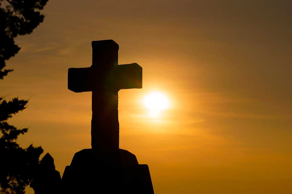 que son las cruces